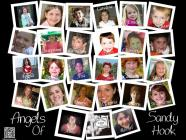 Angels of Sandy Hook